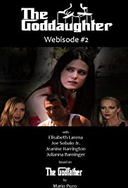 The Goddaughter, Part 2 Poster