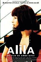 Image of Alila