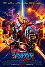 Guardians of the Galaxy Vol 2 Hindi Dubbed(2017)