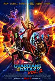 Guardians of the Galaxy Vol. 2 2017 BluRay 720p 1.4GB [Hindi DD 5.1 – English DD 5.1] MKV