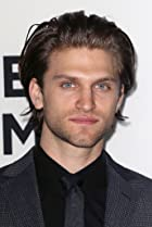 Image of Keegan Allen