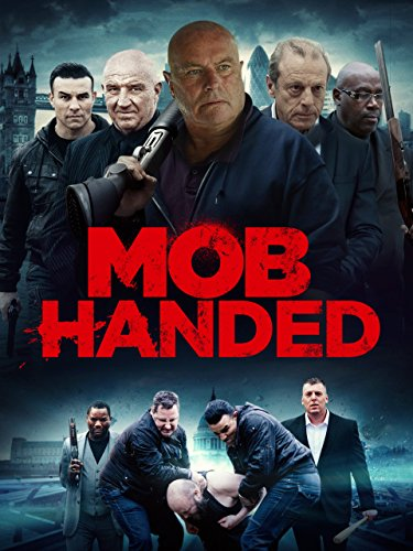 Самосуд / Mob Handed (2016)