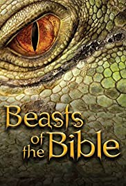 Beasts of the Bible Poster