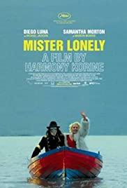 Mister Lonely (2007) Poster - Movie Forum, Cast, Reviews