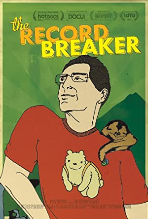 The Record Breaker (2012)