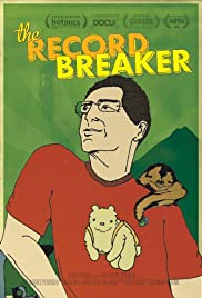 The Record Breaker Poster