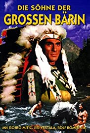 Die Söhne der großen Bärin (1966) Poster - Movie Forum, Cast, Reviews