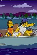 Image of The Simpsons: The Way We Weren't