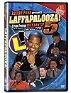 """""""Laffapalooza"""""""