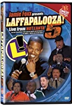 Laffapalooza