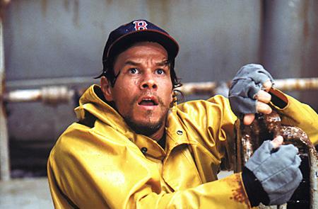 Mark Wahlberg co-stars as Bobby Shatford