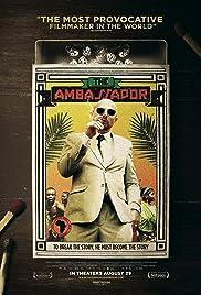 The Ambassador(2011) Poster - Movie Forum, Cast, Reviews