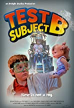 Test Subject B