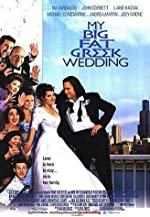 My Big Fat Greek Wedding(2002)
