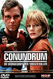 Conundrum Poster
