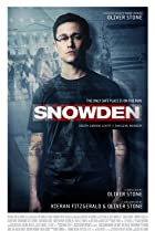 Image of Snowden