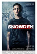 Primary image for Snowden