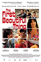 Image of The First Beautiful Thing