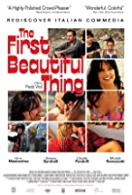 Primary image for The First Beautiful Thing