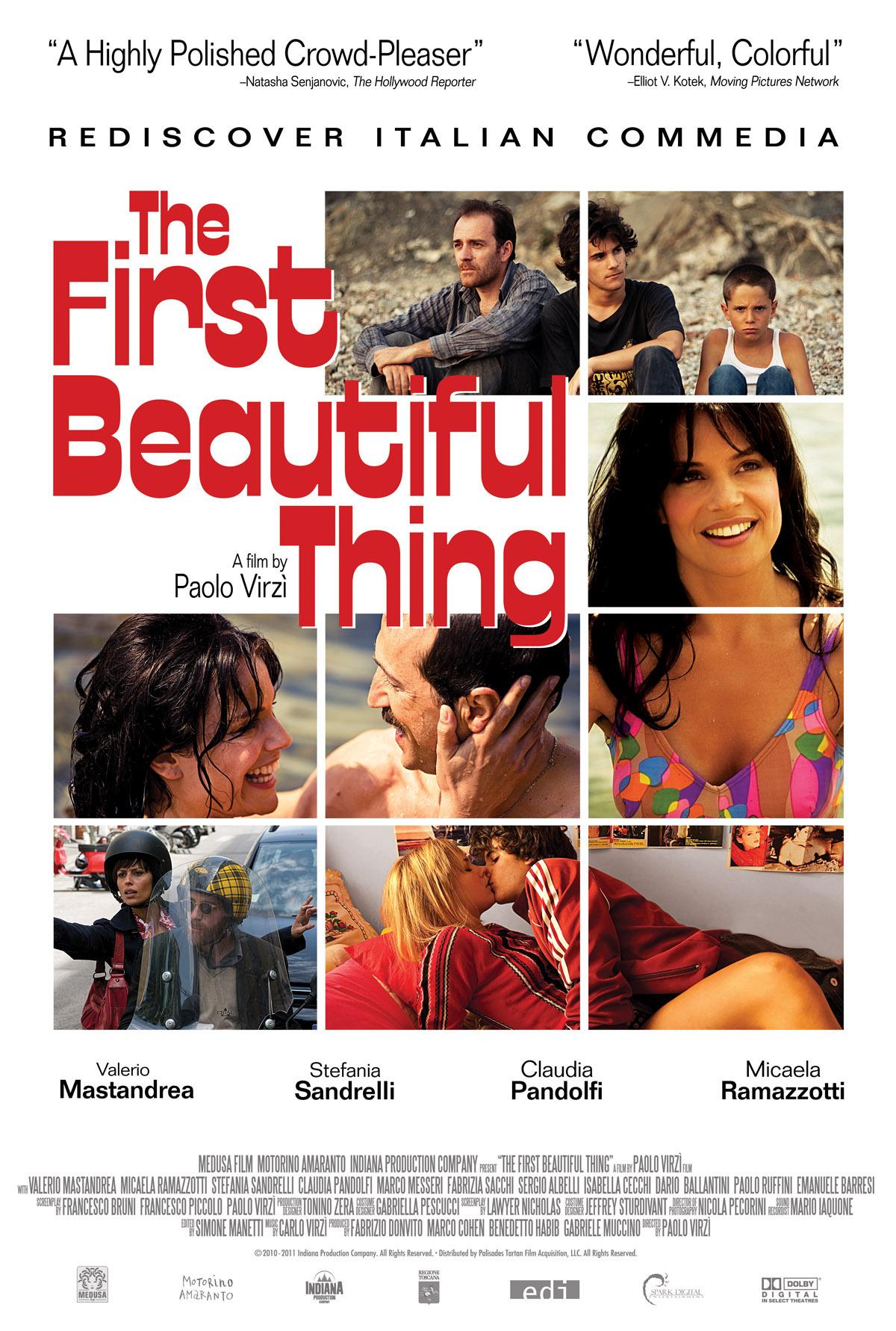 image La prima cosa bella Watch Full Movie Free Online