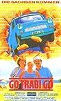 Go Trabi Go (1991) Poster
