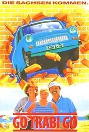 Go Trabi Go(1991) Poster - Movie Forum, Cast, Reviews