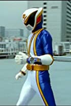 Image of Power Rangers S.P.D.: Reflection: Part 2