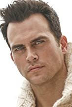Cheyenne Jackson's primary photo