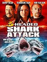 3 Headed Shark Attack(2015)
