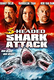 3-Headed Shark Attack (Hindi Dubbed)