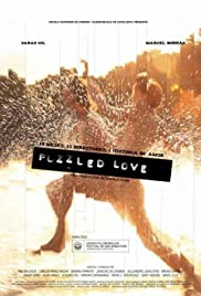 Puzzled Love Poster