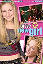 Image of Brave New Girl