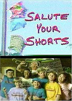 Poster Salute Your Shorts