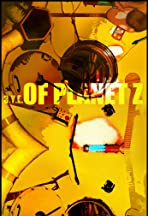 3.Y.E. of Planet Z