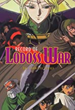 The Record of the Lodoss War