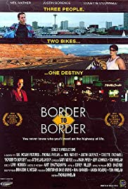 Border to Border Poster