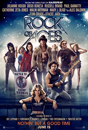 Rock Forever (Rock of Ages)