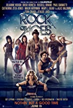 Primary image for Rock of Ages