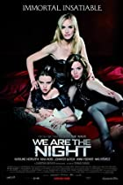 Image of We Are the Night