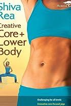Image of Shiva Rea: Creative Core + Lower Body