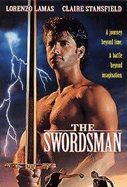 The Swordsman Poster