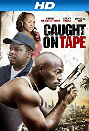 Caught on Tape Poster