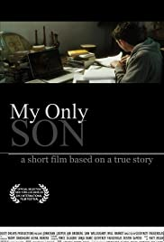My Only Son Poster