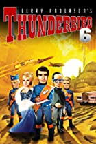 Image of Thunderbird 6