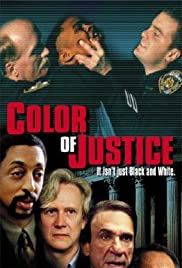 Color of Justice (1997) Poster - Movie Forum, Cast, Reviews