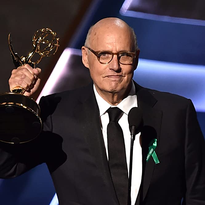 Jeffrey Tambor at an event for The 67th Primetime Emmy Awards (2015)