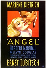 Angel (1937) Poster - Movie Forum, Cast, Reviews