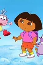 Image of Dora the Explorer: Rapido Tico