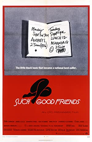 Such Good Friends Poster