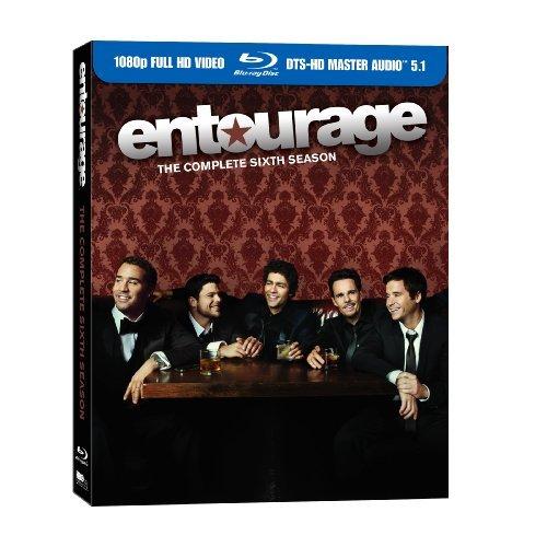 Entourage (2004)